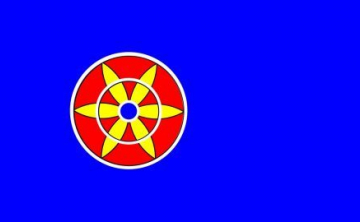 Kvenfolkets Flaggt 445X270