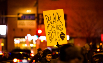 Black Lives Matter  Downtown Minneapolis 22886247943