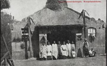 Kongolandsbyen 2048X1320