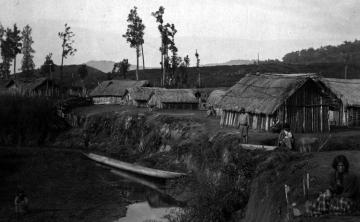 Maori Village