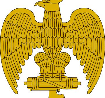 Fascist Eagle-1