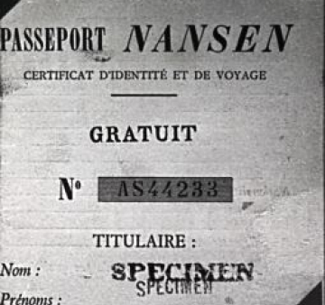 Nansenpassport 2