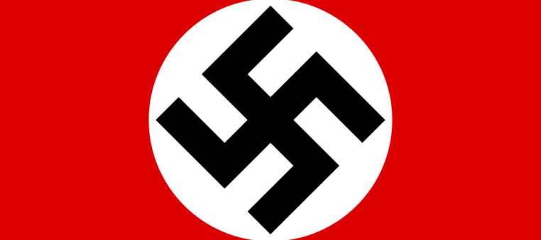 Flag Of The Nsdap 19201945