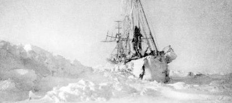 Nansen-fram