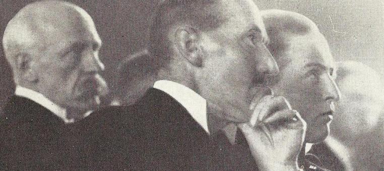 Nobelpris 1922 1