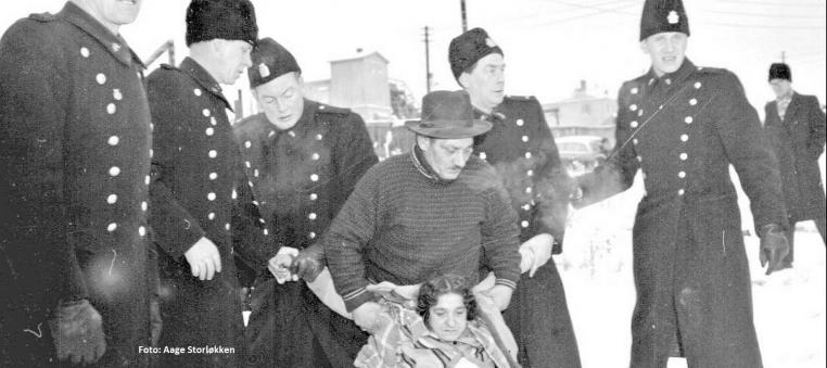 Politiet-tar-rom-1955