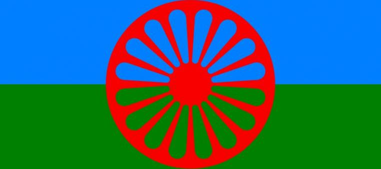 Rom-flagg