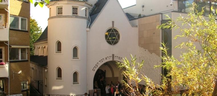 Synagogue Oslo 03