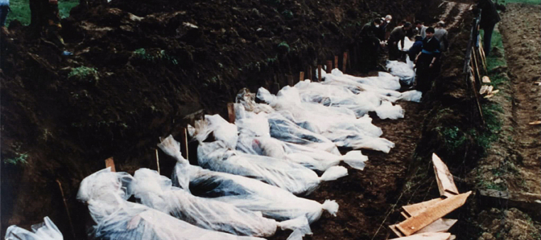 Vitez Massacre